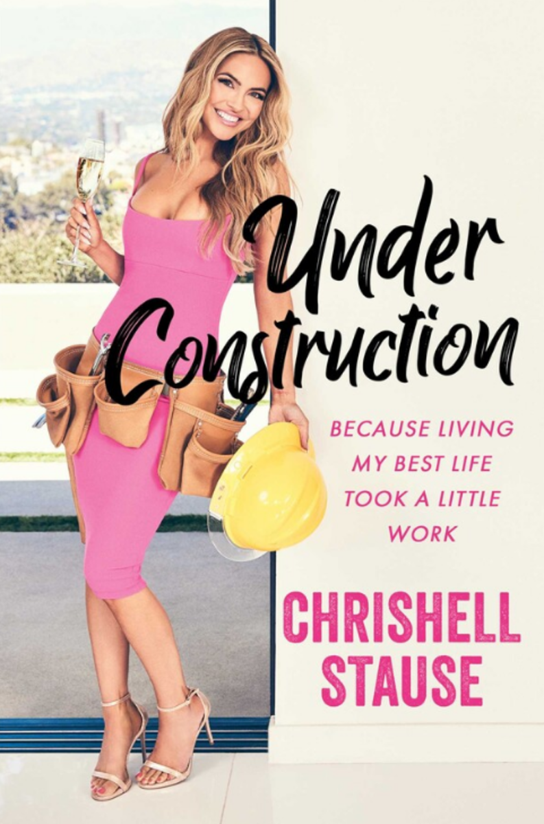 Chrishell Stause, Under Construction