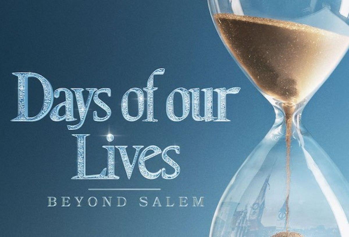 DAYS Beyond Salem