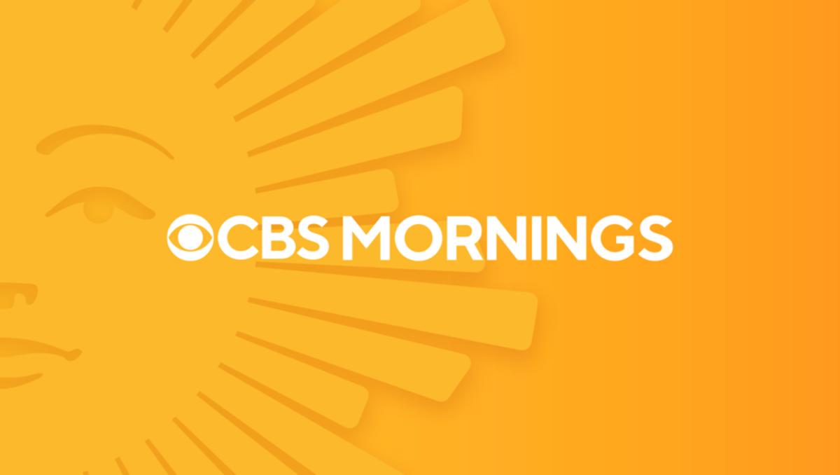 CBS Mornings Logo