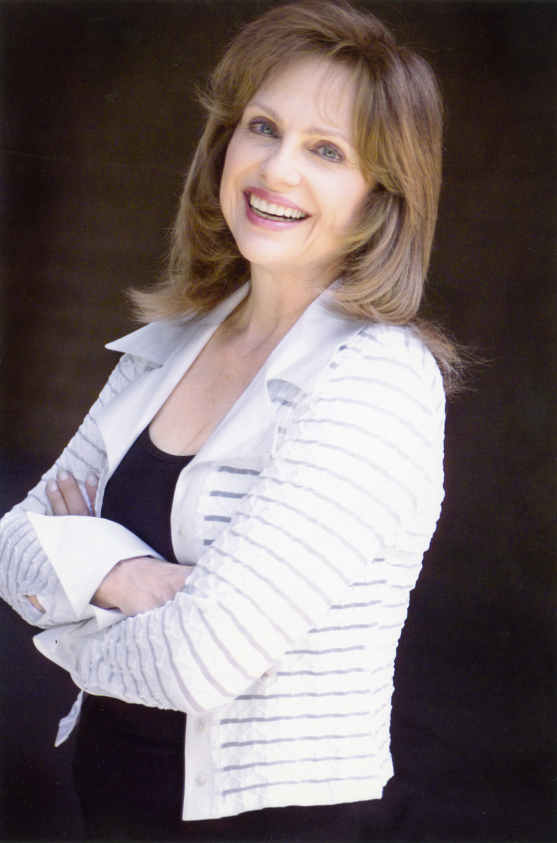 Janice Lynde